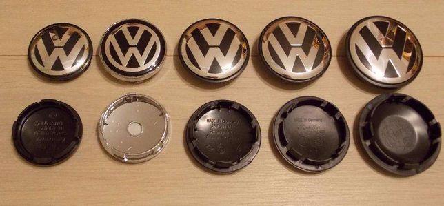 Колпачки заглушки Volkswagen 56,60,65,70,76 на литые диски в диски