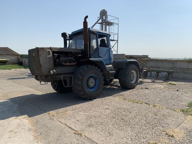 Трактор ХТЗ/ Т-150