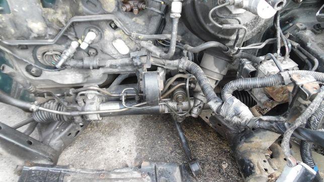 Przekładnia kierownicza maglownica Mazda 323 f