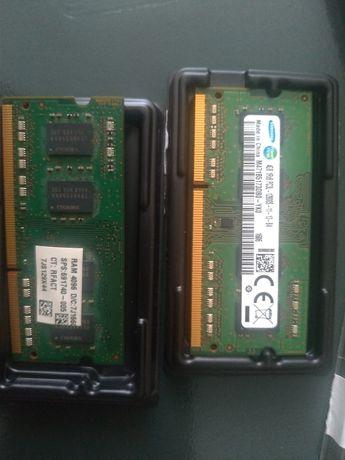 DDR 3 4Gb 12800s