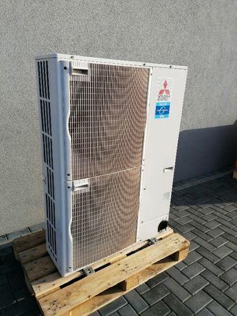 Pompa ciepła powietrzna MITSUBISHI PUHZ-RP140YHA2