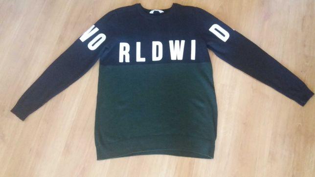 Sweter, bluza dla chłopca, H&M, rozm. 164/170.