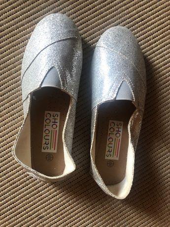 Sapatos tipo Paez Menina