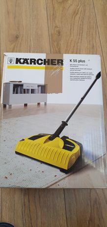Miotła elektryczna Karcher K55 plus