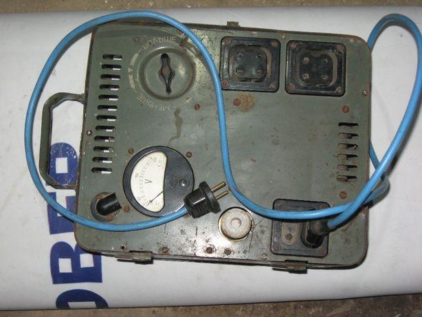 Автотрансформатор КИНАП КАТ-15 220/110В