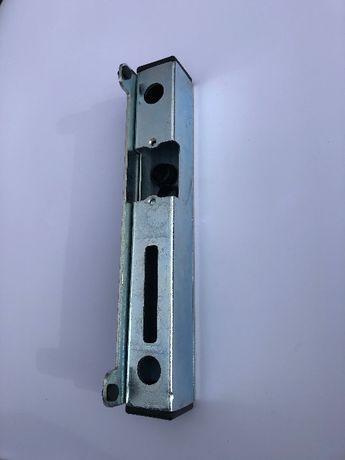 Kaseta elektrozaczepu 40x40 stoper do furtki, brama puszka odbój opór