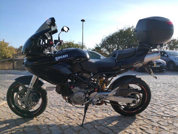 Ducati Multistrada 620 Dark ie 2006