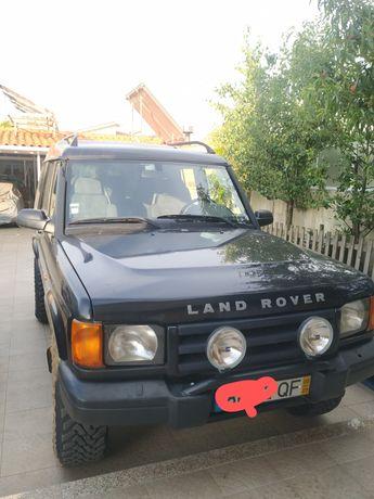LandRover Discovery TD5 2.5 NNN