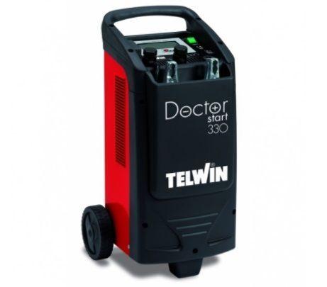 Carregador Arrancador de baterias TELWIN Doctor Start 330 12/24V