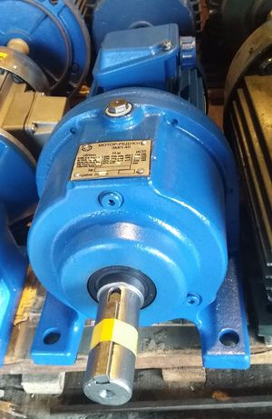 Мотор-редуктор 3МП 40-35,5