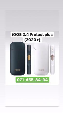 iQOS 2.4+ Protect Plus (2021 г) 3500 р айкос