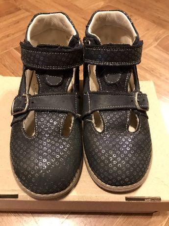 Туфли/ортопедическая обувь Orthobe 30