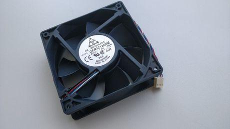 Ventoinha 12V 1.6A 4000 RPM Antminer