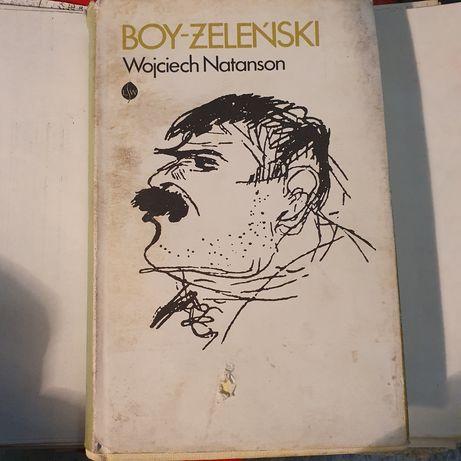 Ksiazka  Boy-Zelenski