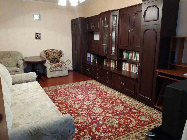 Сдам уютную 2-х комнатную квартиру улучшенной планировки
