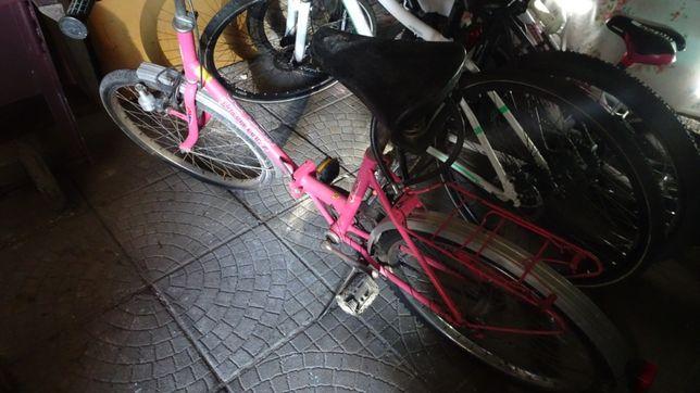 rower romet jubilat 2