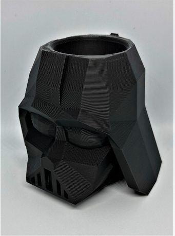 Lord Vader Gwiezdne wojny pojemnik na długopisy