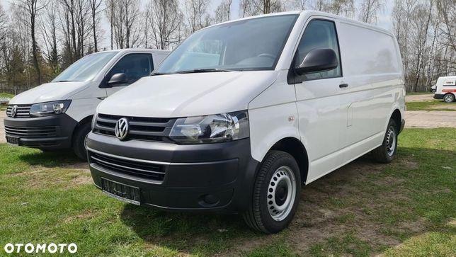Volkswagen Transporter T5 4x4 6 biegów ! 140 KM  VW Stan idealny ! Gwarancja 6 miesięcy !