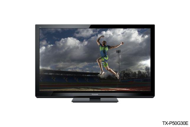 Super telewizor plazmowy Panasonic 50 cali Full-HD Viera