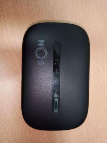 Router hotspot NOS. Huawei.
