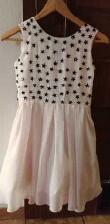 Sukienka , rozmiar 140 cm