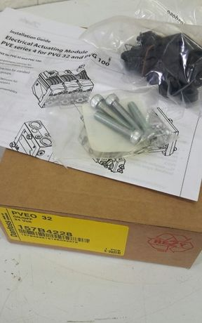 157B4128 Elektrozawór Danfoss Cewka do PVG 32