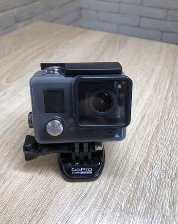 Продам GoPro hero + lcd