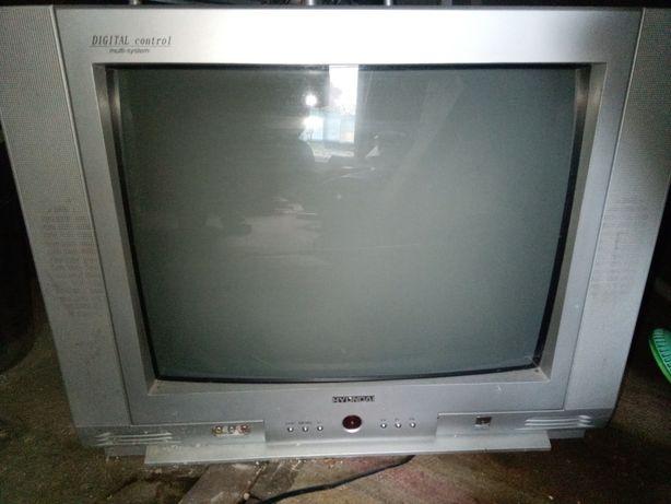 Телевизор бу на ремонт