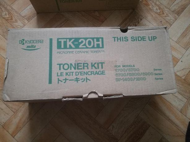 Toner Kyocera TK-20H ORYGINAŁ