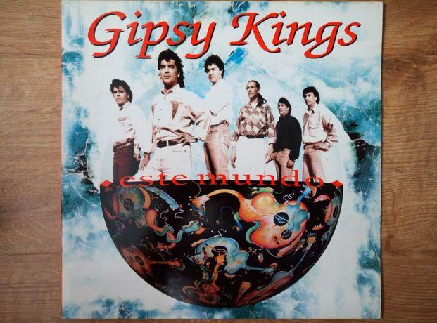 Gipsy Kings este mundo winyl.