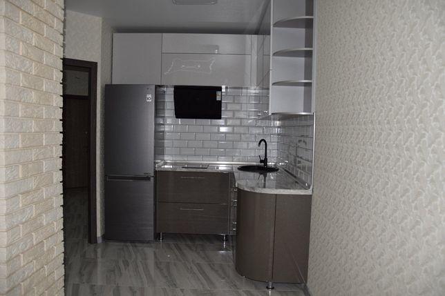 Шикарная квартира в центре с автономным отоплением