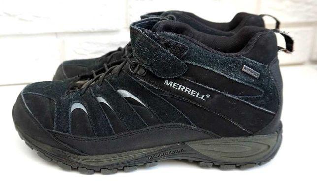 Buty trekkingowe MERRELL 39 Waterproof