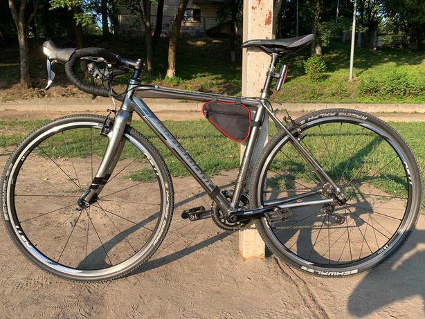 Продам циклокроссовый велосипед Bergamont Prime CX