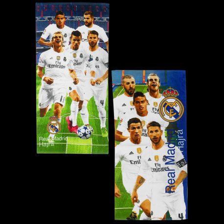 CRISTIANO RONALDO Real Madrid Toalha de Praia Agualva-Cacem Envio Grát