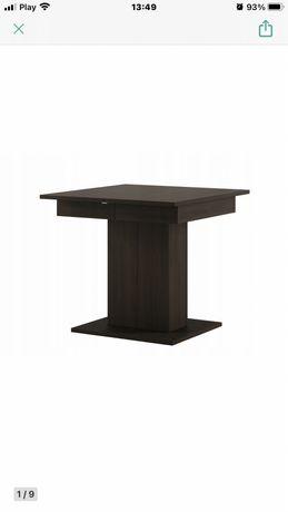 Stół wenge 85x85-220cm