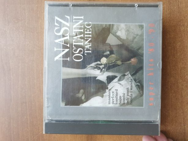 Nasz Ostatni Taniec cd