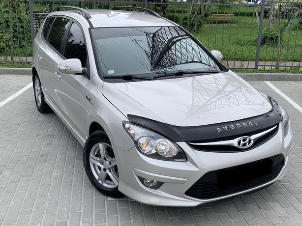 Hyundai i30 sw 1,6 benzin blue_drive