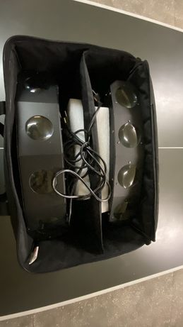 Efekt sceniczny LED dwie szt