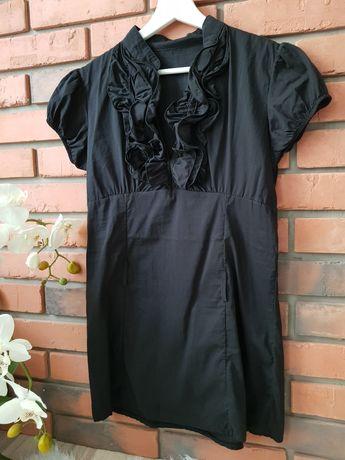 Tunika / sukienka / mała czarna