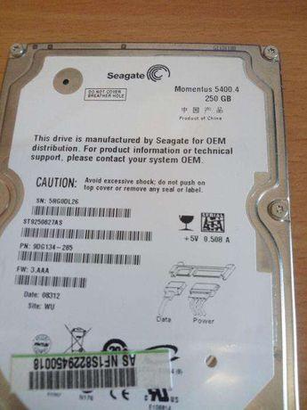 Disco SATA 2,5 portátil ps3 Xbox etc