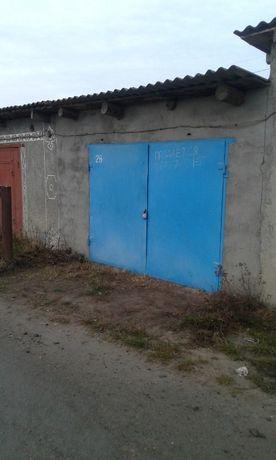 """Продам гараж в  """"Моторе"""" Старокостянтинів (або здам за 800 грн)"""