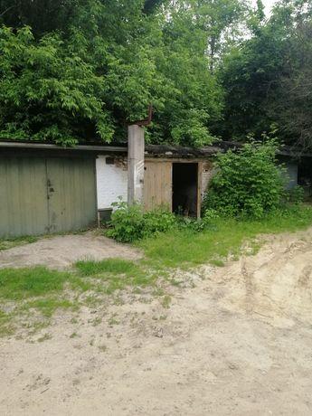 Продам гараж кирпичный