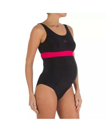 Strój jednoczęściowy pływacki ciążowy Romane damski  Rozmiar 40