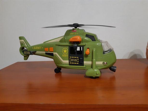 Helikopter Smiki