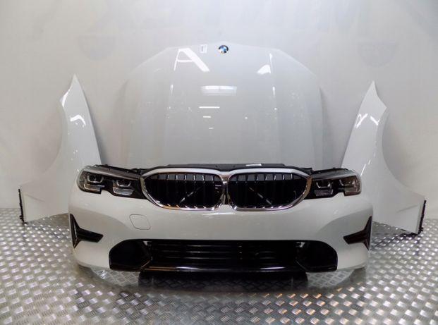 Разборка БМВ 3 BMW 3 G20 G21 F30 F31 GT F34 бампер фары подвеска