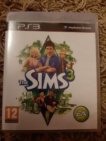 Sims3 gra na konsole ps3