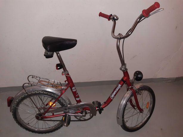 "Rower składak 14"""
