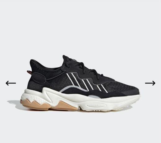 Кроссовки Adidas ozweego w