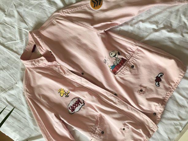 Куртка весна-літо для дівчинки 13-14 років