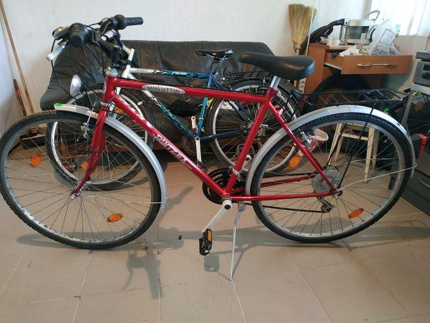 Велосепеди з Європи б/у